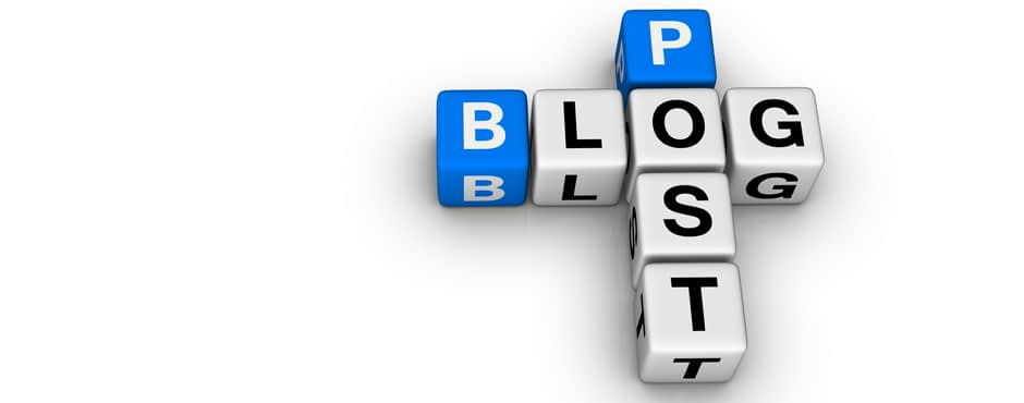 """Don't be Afraid of the Blog: A """"how-to"""" Approach"""