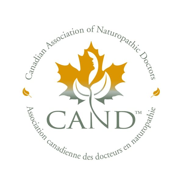 CAND - Canadian Association of Naturopathic Doctors