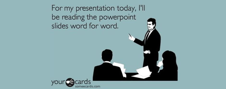 By the Numbers: Two Killer Tips for PowerPoint Presentations