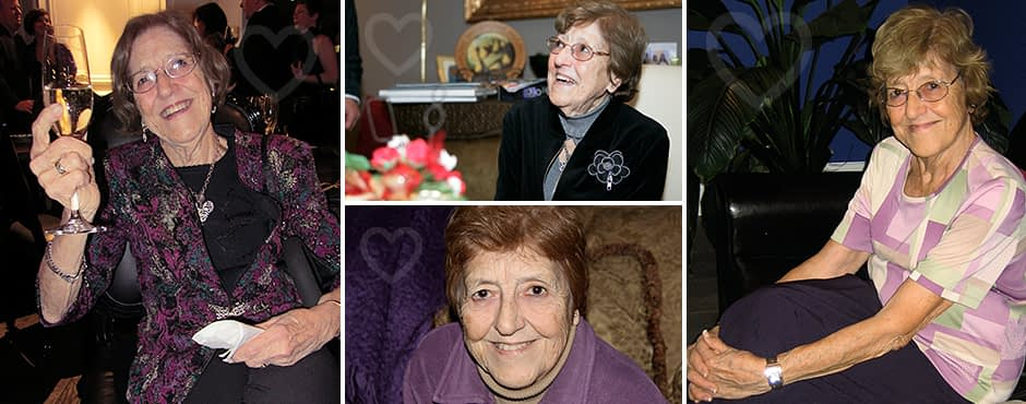 Marcelle Hara (MOM) – 1931 to 2015