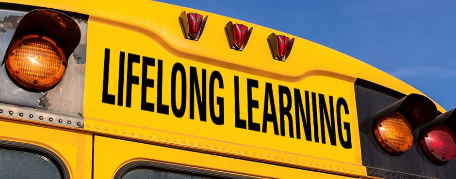 Lifelong learning: In marketing it's a must!