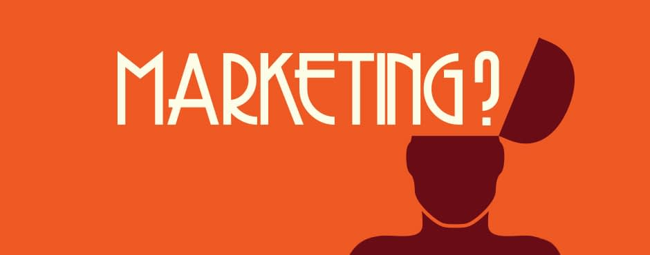 The Marketing Function: Jack of all trades?
