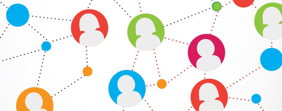 Social Networking: The Sharing in Social Media