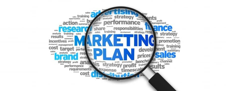 A Marketing Plan for Success!