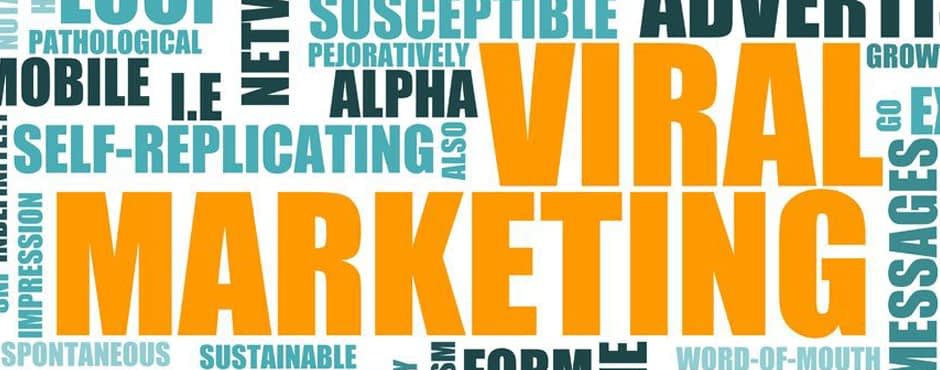 Viral Marketing Campaigns: For a Good Cause