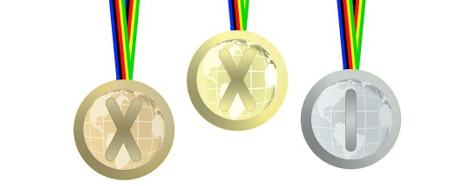 Let the games begin! Which Olympic Ad Deserves a Gold Medal?