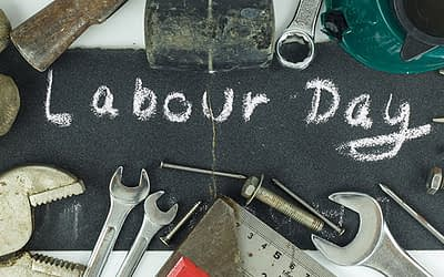 Why do we call it Labour Day?