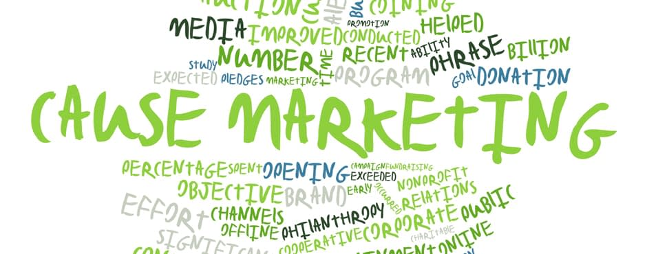 Cause Marketing: Why it works