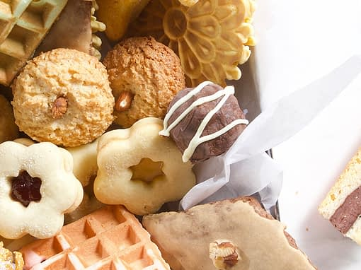 Francesca's Home Baked Delights: Molding Brand Persona