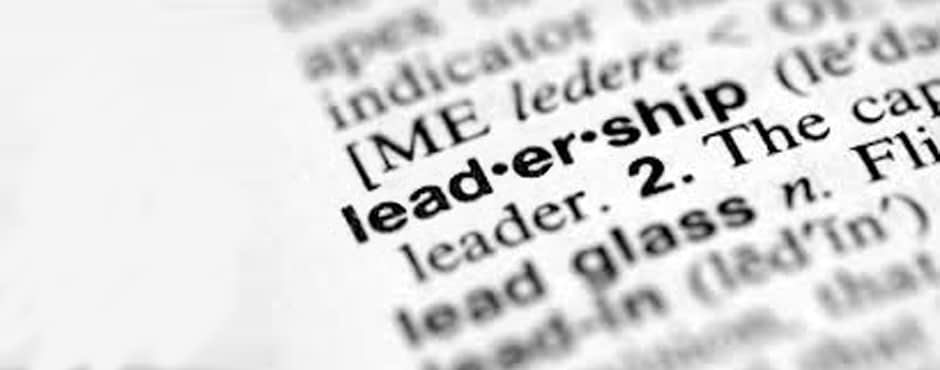 Definition of Leadership: Are you a Leader or a Follower?